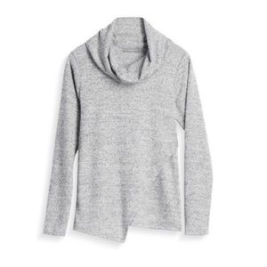 Loveappella | Holy Cow Neck Knit Top